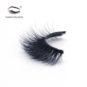 100% Own Brand Private Label Custom Eyelash Packaging 3D Mink Eyelash pictures & photos