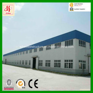 Steel Structure Cheap Warehouse for Sale pictures & photos