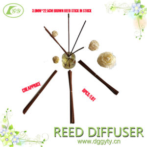 3.0mm*23.5cm Diffuser Reeds Sticks, Rattan Core, Bamboo Sticks for Fragrance Volatilize pictures & photos