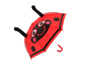 Lovely Design Kids Umbrella (BR-ST-159) pictures & photos