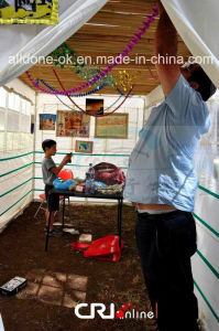 Jewish Judaica Judaism Sukkot Sukkah Tent Factory pictures & photos
