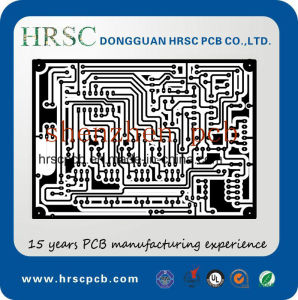 Reasonable Pric 4 Layers Fr-4 UL-94vo PCB Manufacturer, PCBA Manufacture, PCB Design One Stop Factory pictures & photos