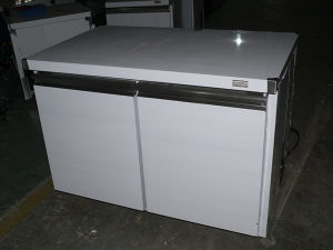 Under Counter Refrigerator of 360liters pictures & photos