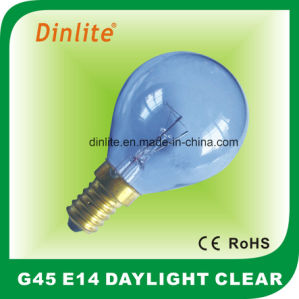 G45-Daylight blue Bulb pictures & photos