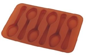 Silicone Ice Cube & Ice Tray & Chocolate Mould FDA&LFGB (SY6509) pictures & photos