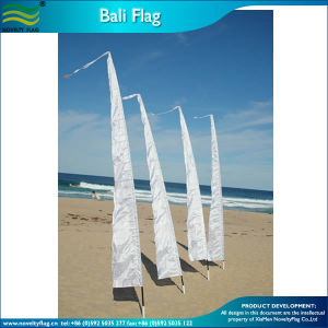 Flying Banners/ Tear Drop Flag/ Beach Flag (J-NF04F06005) pictures & photos