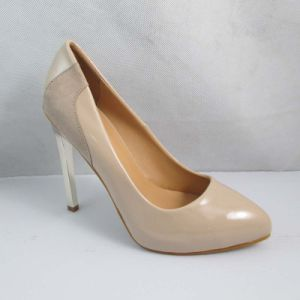 Fashion High Heel Women Dress Shoes (TM-W115)