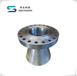 ANSI DIN Steel Expander Flanges for Pipe Fittings pictures & photos