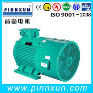 160kw Three Phase Electric Motor for Inverter pictures & photos