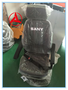 2016 Best Driver Seat for Sany Excavator Components pictures & photos