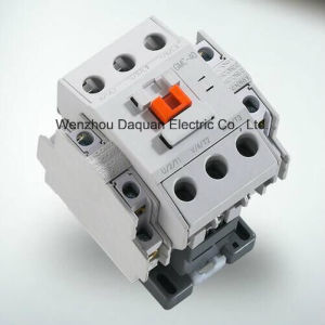 Hot Sale China 3 Pole Gmc Magnetic AC Contactor (GMC-40)