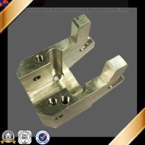 CNC Aluminum Machinery Parts Customized Aluminum Parts Anodized Aluminum Mechanics Parts pictures & photos