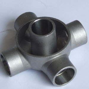 OEM Stainless Steel Casting with Machining