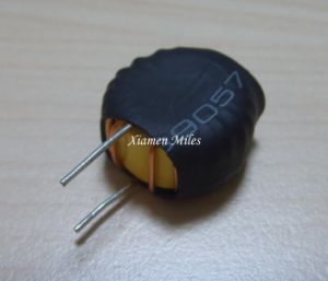 Ferrite Core Inductor Choke Coil Toroidal Transformer