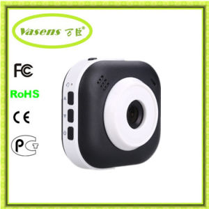 High Resolution and Wide Angle Vision Mini Car DVR pictures & photos