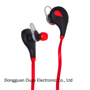 2015 Hot New Hifi Sports Wireless Bluetooth Earphones pictures & photos