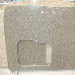 Tropical Brown Granite Furniture Workbench pictures & photos
