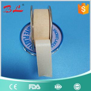 Hypoallergenic Zinc Oxide Adhesive Plaster pictures & photos