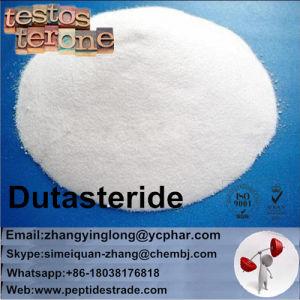 Erectile Dysfunction Treatment Dutasteride for Male Enhancement pictures & photos