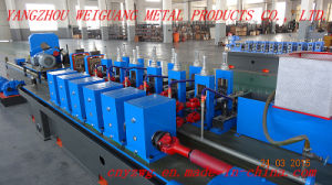Wg32 High-Frequency Carbon Steel Pipe Production Line pictures & photos