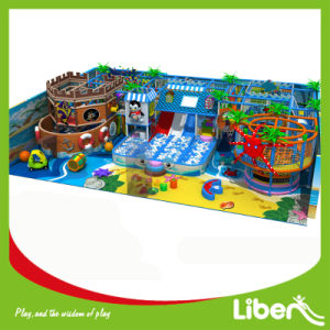 Business Plan Kids Entertainment Indoor Playground Equipment pictures & photos