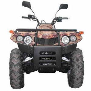 400cc / 350cc 4 Wheel Drive Polaris ATV / Quad (ATV400E)