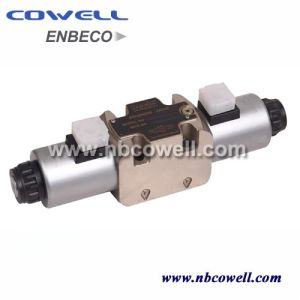 1/4′′~2′′ 220V Electric Proportional Solenoid Valve for Water Purifier pictures & photos