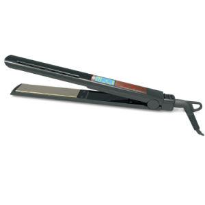 Smart Touch Argan Oil Vapor System Price Protein Hair Straightener Hair Salon SPA Steam Flat Iron