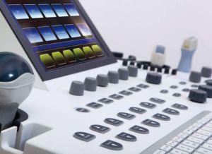 Huc-900 4D Color Doppler Ultrasound Scanner for Cardiac pictures & photos