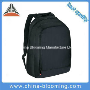 Black Outdoor 420d Nylon Travel School Laptop Backpack for Man pictures & photos