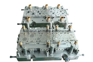Tool and Die Manufacturer Jiarun - High-Speed Mold for Motor Lamination pictures & photos