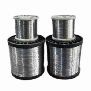 Thermal Insulation Jacket Stainless Steel Tie Wire pictures & photos