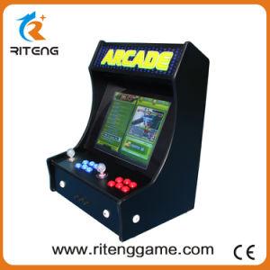 Classic 60 In1 Mini Bartop Arcade Video Game Machine pictures & photos