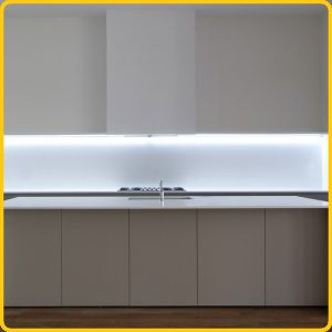 Under Cupboard Flexible LED Strip Light pictures & photos