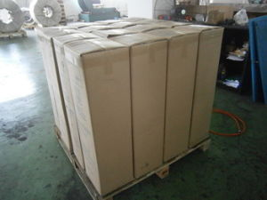 Aluminium/Aluminum Jacketing Coil with Polykraft/Polysurlyn for Moisture Barrier (1050 1100 3003) pictures & photos