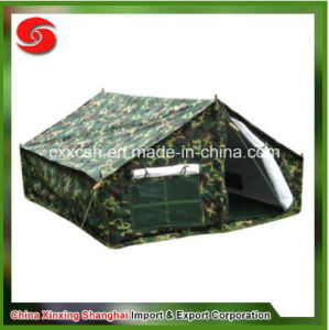 Military Army Outdoor Camping Camouflage Tent pictures & photos