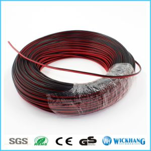 2 Pin Extension Wire Connector Cable Cord for 3528 5050 Single LED Strip Light pictures & photos
