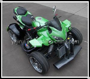 250cc ATV EEC Approved Road Legal Quad Bike ATV pictures & photos