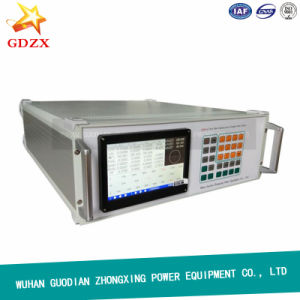 AC Three Phase Program Control Standard Power Source for Testing pictures & photos