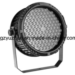 DMX512 Stage Light 84pcsx3w Waterproof LED PAR pictures & photos