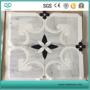 White Marble Mosaic/Marble Mosaic/Stone Mosaic/Polished Mosaic for Wall/Flooring pictures & photos