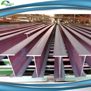 Hot Rolled H Beam and Structure Beam pictures & photos