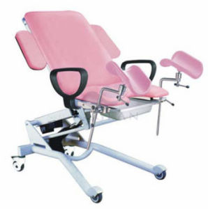 AG-S102D Ce&ISO Approved Hospital Gynecological Examination Chair pictures & photos