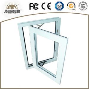 2017 China Factory Cheap UPVC Casement Windowss pictures & photos