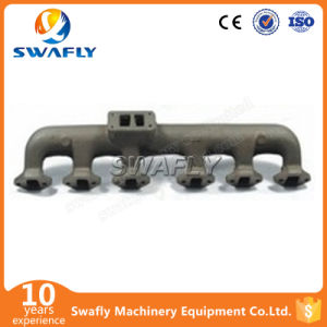 E320 E320b Exhaust Manifold E320c Manifold for Excavator pictures & photos