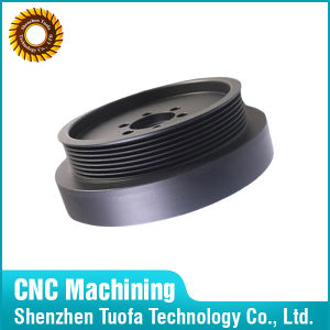 High Quality Plastic Customized Parts CNC Machined