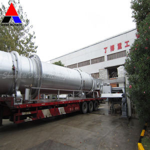 High Quality Ore Rotary Dryer, Drying Machine pictures & photos