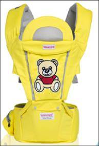 2017 High Quality Hip Seat Baby Carrier with En13209 Test (CA-BK6001) pictures & photos