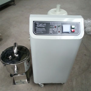 Ce Approved Automatic Plastic Vacuum Pellets Loader pictures & photos