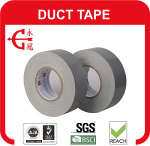 High Quality Cloth Duct Tape for Sealing Pipes pictures & photos